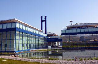 Realizzazione Di Carpenteria Civile – Impianto Idrogeno A Bolzano-min